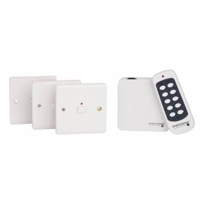 MiHome Switch Bundle - White