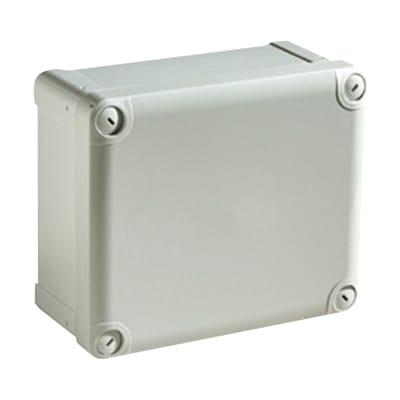 Schneider Thalassa TBS ABS Industrial Box - 107 x 65 x 55mm - Grey