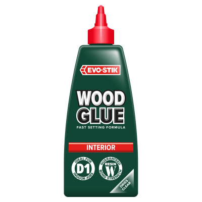 Evo-Stik Interior Wood Adhesive - 500ml