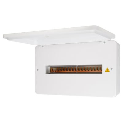 Schneider Easy9 16 Way Consumer Unit