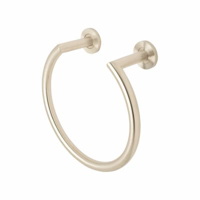 Towel Ring - 260mm - 316 Stainless Steel