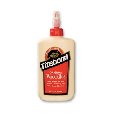 Titebond Original Wood Glue - 470ml