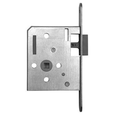 KFV Siegenia Magnetic Latch - 170 x 20mm Faceplate