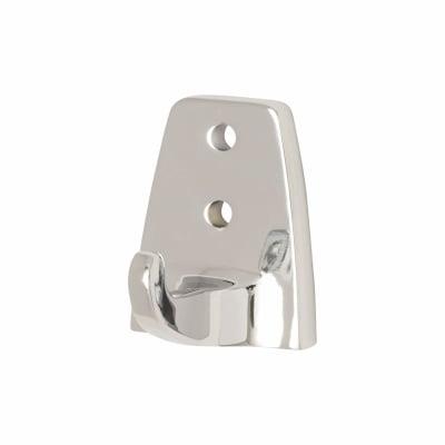 Croydex Sutton Coat Hook - 41mm - Polished Chrome