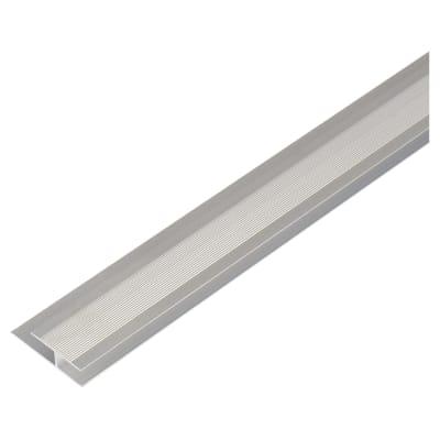 Twin Grip Trim - 900mm - Satin Anodised Aluminium