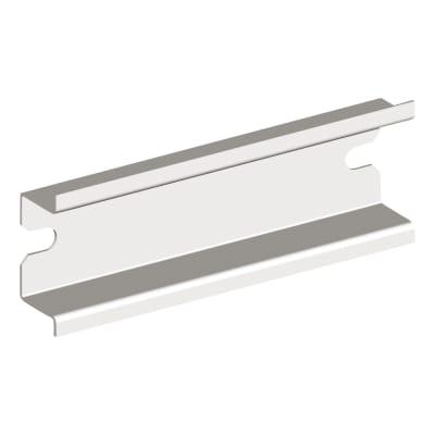 Schneider Thalassa Symmetrical DIN Mounting Rail for 291mm Box - 35 x 15mm