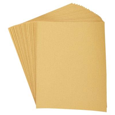 Mirka Gold Proflex Sanding Sheets - 230 x 280mm - Grit P80 - Pack 25