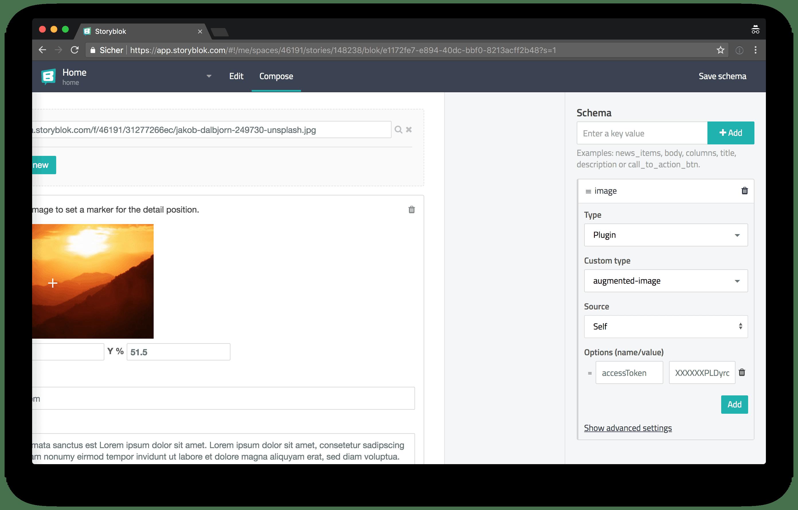 Building a Custom Storyblok Field Type Plugin With Vue js