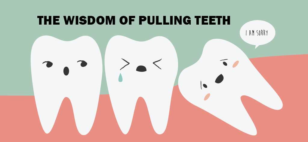 Wisdom Teeth (source)