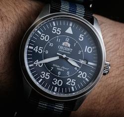 Orient FER2A001B0 Pilot Watch