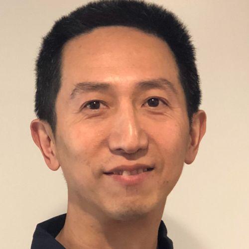 Dajun (Eric) Wang