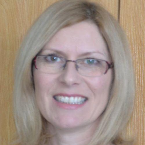 Sarah Kneebone