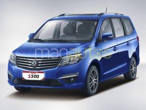 Dongfeng Joyear S500 2018