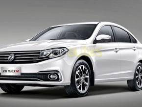 Dongfeng Joyear S50 2017