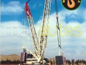 Terex Superlift 3800 2014