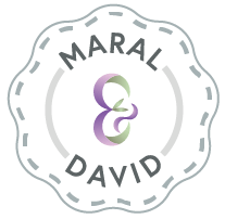 Maral & David