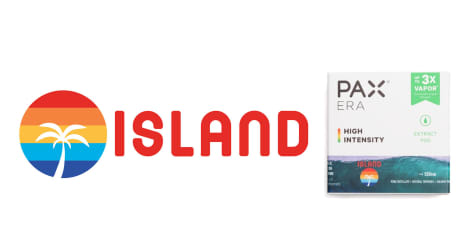 Island - Tangie Sap Pax Pod - 0 5g | March & Ash San Diego