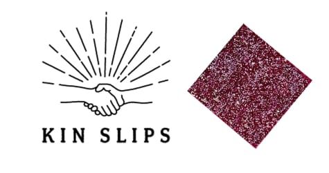 Kin Slips - Park Life Sublingual Strips - 100 mg CBD + 10 mg THC