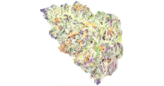 Grizzly Peak Farms - Granimals - (3.5g) - weight