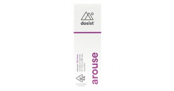 Dosist - Arouse Formula - 200 Doses