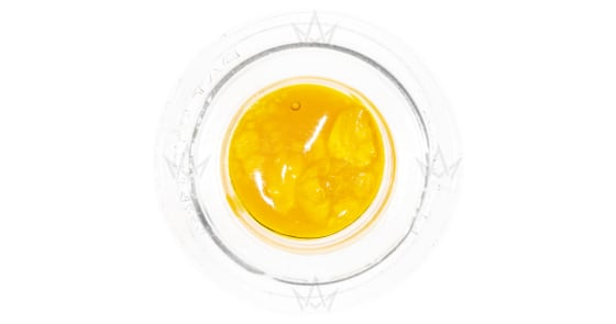 Sessions Supply Co. - Mango Brulee Live Resin - 1g