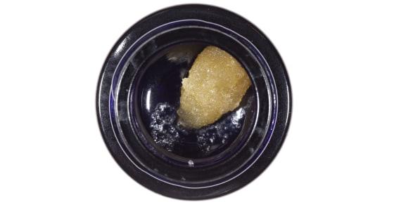 710 LABS - Black Mamba #6 Persy Sauce - 1g