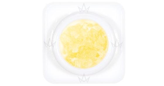 Raw Garden - Purple Lemonade Diamonds - 1g