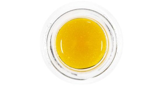 WOX - Sour Banana Sherbet Live Resin Sauce - 1g