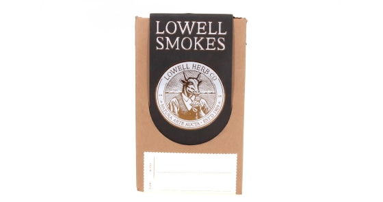 Lowell Herb Co. - Lowell Smokes - Indica - 3.5g