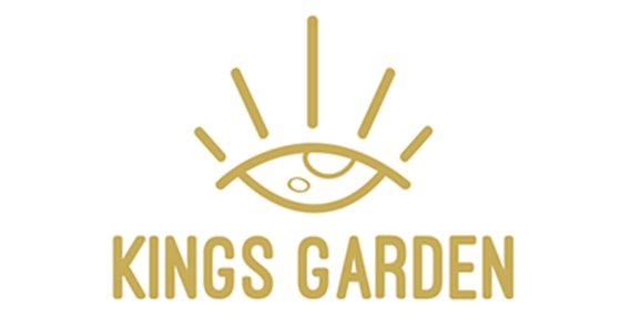 Kings Garden - Gelato #33 - (3.5g) - weight