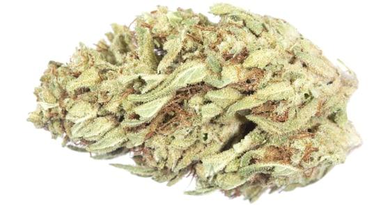 High Garden - Strawberry Cough - (3.5g) - weight