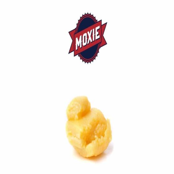 Moxie - Peach Sherbert - Badder - 0.5g