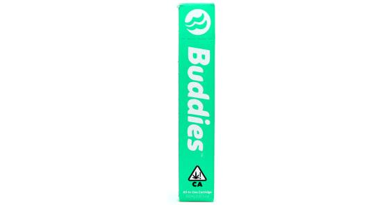 Buddies - Clementine Liquid Diamonds DVP - 0.3g