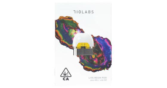 710 LABS - 3TK Pod - 0.5g