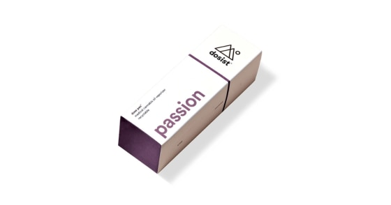 Dosist - Passion Formula - 50 Doses