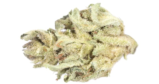 Eighth Brother - Sour Berry OG - 3.54g