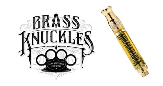 Brass Knuckles - Abracadabra - 1g