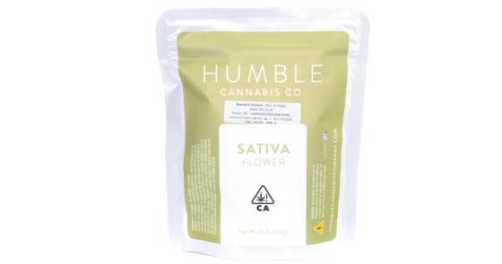 Humble Cannabis Co. - Mandarin Cookies - 14g