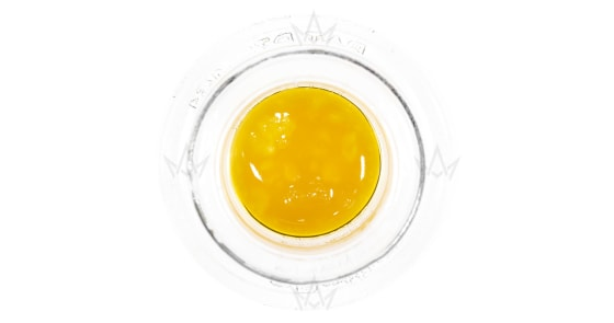 Raw Garden - Key Lime Sauce - 1g