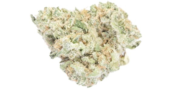 The Cure Company - Tire Fire - (3.5g) - weight