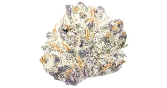 SD Cannabis - GMO Cherries - 3.5g