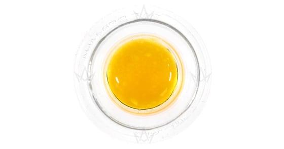 Raw Garden - Citrus Sap #10 Live Resin - 1g