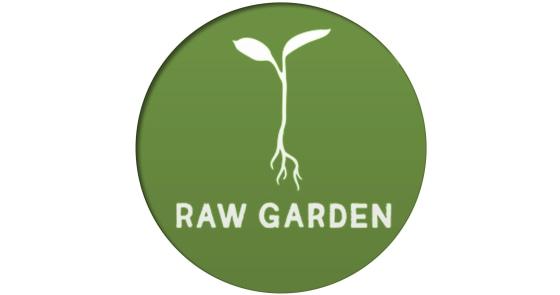 Raw Garden - Orange Glue Live Resin - 1g