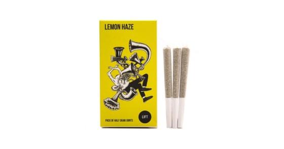1964 - Lemon Haze - 5pk