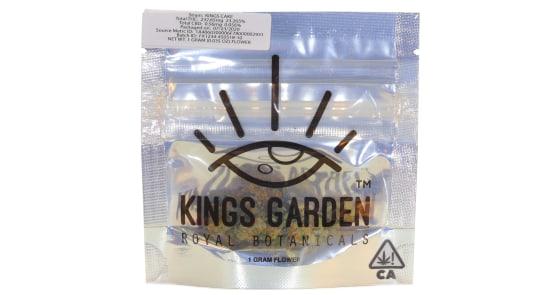 Kings Garden - Kings Cake - 1g