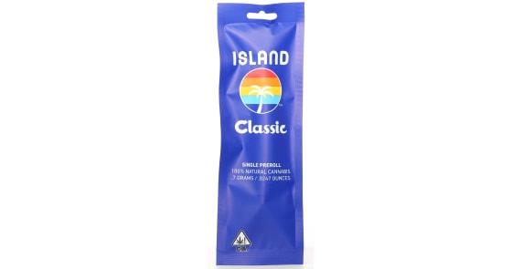Island - Donut Shack Pre-Roll - 0.7g
