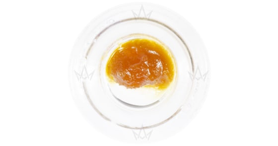 Dime Bag - White Tahoe Cookies Sugar - 1g