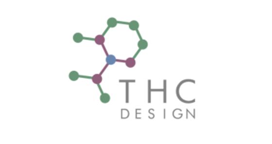 THC Design - White Gobstopperz - 3.5g