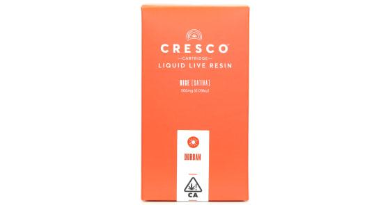 Cresco - Durban Liquid Live Resin Cartridge - 0.5g