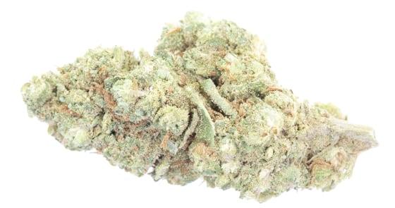 High Garden - Blueberry Muffin - (3.5g) - weight